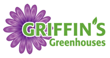Griffins Greenhouses Logo